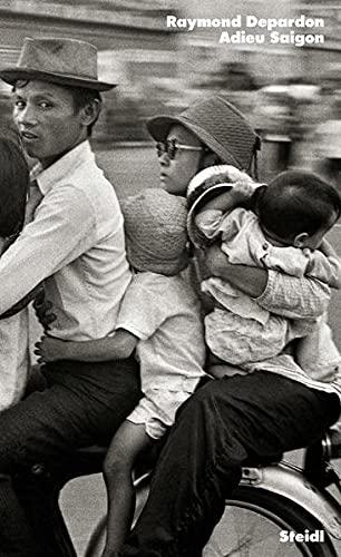 9783869309224: Raymond Depardon: Adieu Saigon