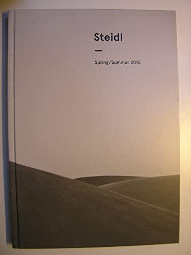 9783869309309: Steidl (Spring/Summer 2015)