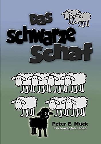 9783869311128: Das schwarze Schaf