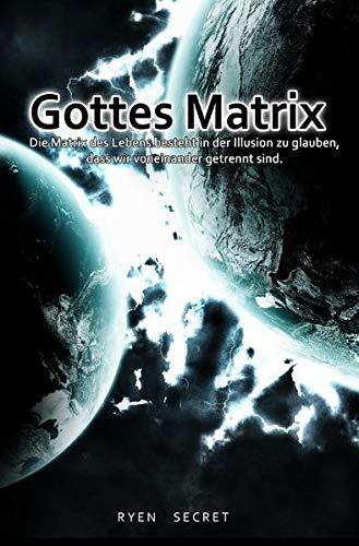 9783869314105: Gottes Matrix