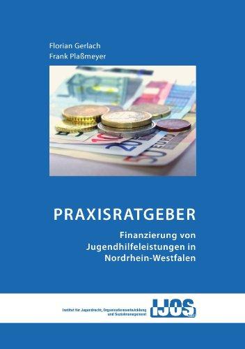9783869317533: Praxisratgeber - Finanzierung von Jugendhilfeleistungen in Nordrhein-Westfalen