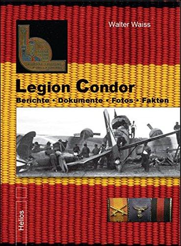 9783869330952: Legion Condor