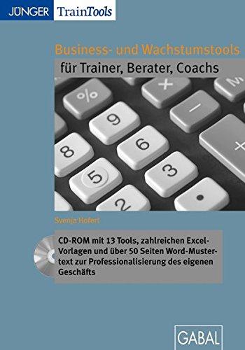 9783869362243: Business- und Wachstumstools für Trainer, Berater, Coachs (CD-ROM) [import allemand]
