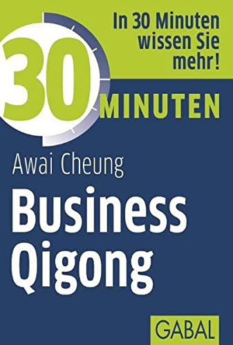 9783869363066: 30 Minuten Business-Qigong