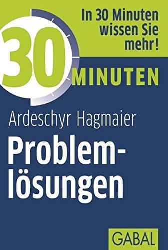 9783869363073: 30 Minuten Problemlösungen