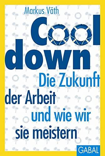 9783869365145: Cooldown: Die Zukunft der Arbeit und wie wir sie meistern