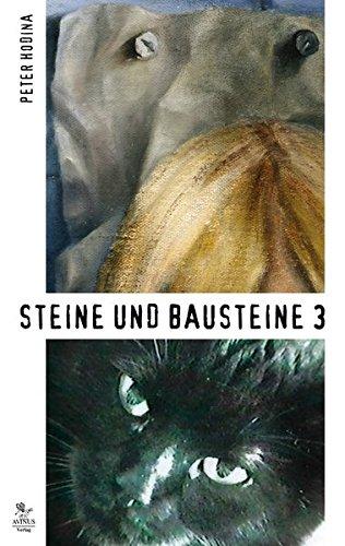 9783869380032: Steine und Bausteine. Bd.3