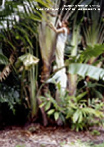 9783869380124: The Technological Herbarium