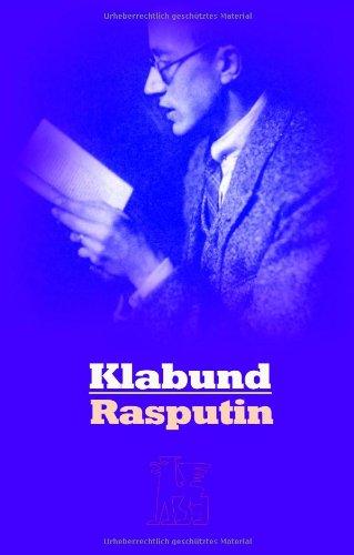 9783869392356: Rasputin