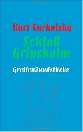 9783869392394: Schloß Gipsholm