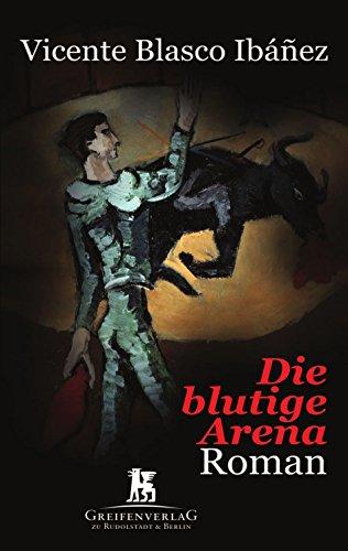 9783869398648: Die blutige Arena