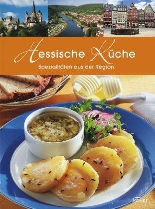 9783869410425: Hessische Küche