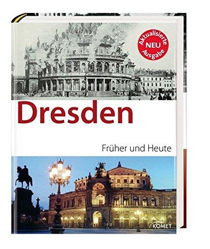 9783869410647: Dresden: Früher und Heute