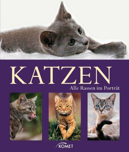 9783869410661: Katzen: Alle Rassen im Porträt