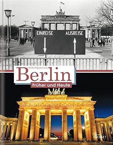 9783869411880: Berlin früher und heute