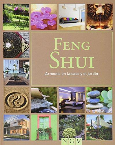 9783869412092: FENG SHUI:ARMONIA EN LA CASA Y EL JARDIN