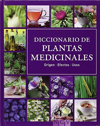 DICCIONARIO PLANTAS MEDICINALES:ORIGEN, EFECTOS, USOS: SCHMIDT(412146)