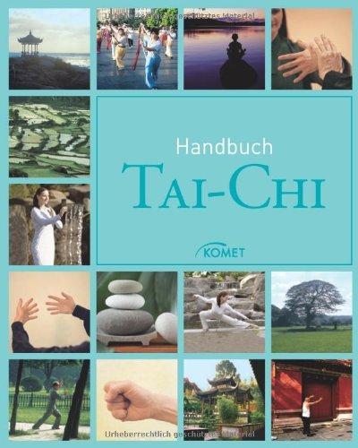 9783869412689: Handbuch Tai-Chi