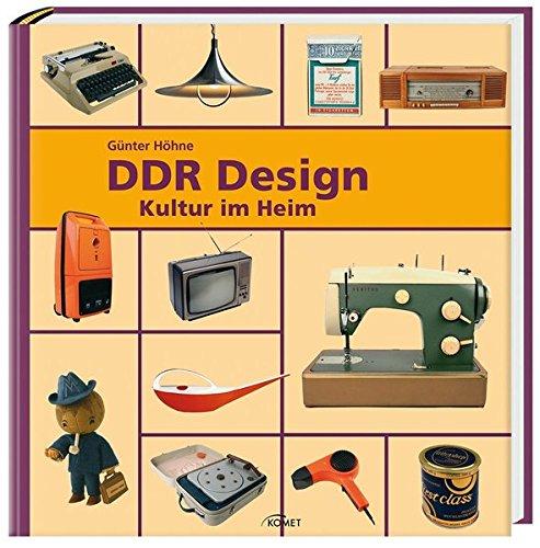 9783869412979: DDR Design