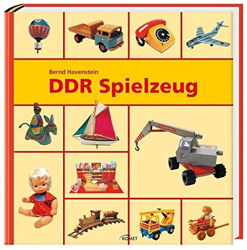 9783869412986: DDR Spielzeug