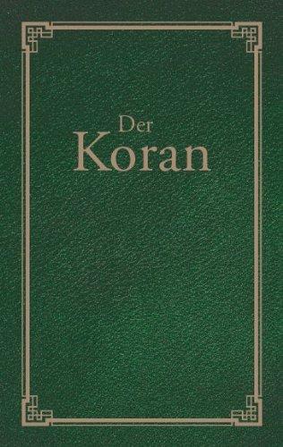 9783869413259: Der Koran