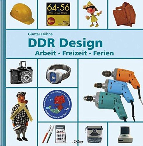 9783869413310: DDR Design