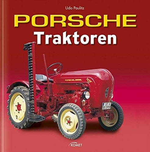 9783869413389: Porsche Traktoren