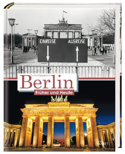 9783869413983: Berlin früher und heute
