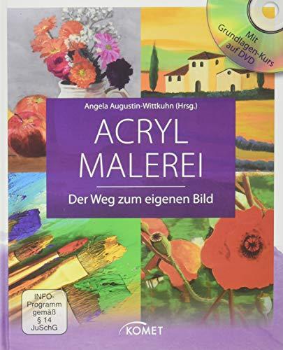 9783869414324: Acrylmalerei