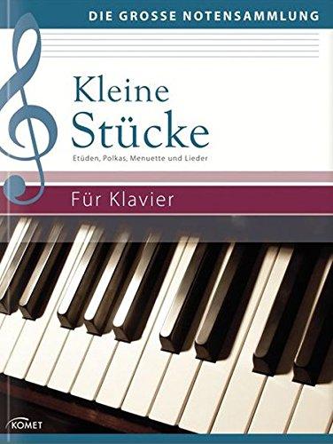 9783869414645: Kleine Stücke