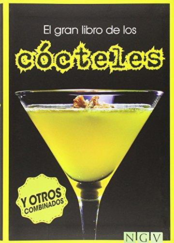 9783869415154: GRAN LIBRO COCTELES Y COMBINADOS, EL.(NGV)