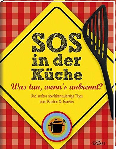 9783869415178: SOS in der Küche