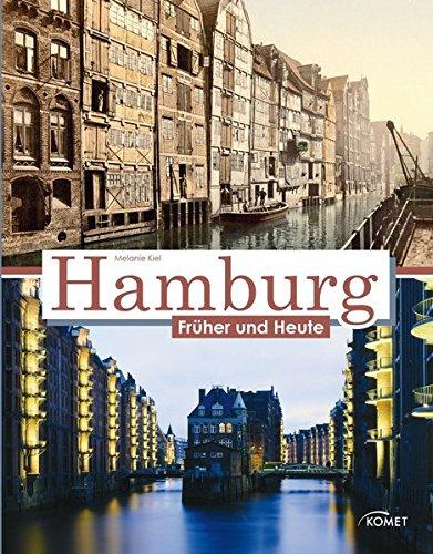 9783869415949: Hamburg früher und heute