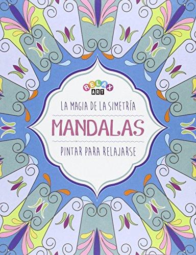9783869416069: Mandalas. Pintar Para Relajarse (Relax Art)