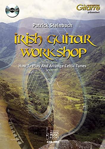 9783869470627: Irish Guitar Workshop