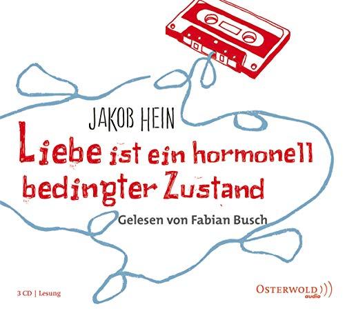 9783869520223: Liebe ist ein hormonell bedingter Zustand: 3 CDs