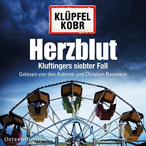 Herzblut, 10 Audio-CDs: Klüpfel, Volker /