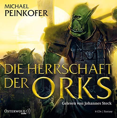 9783869521534: Die Herrschaft Der Orks [Import allemand]
