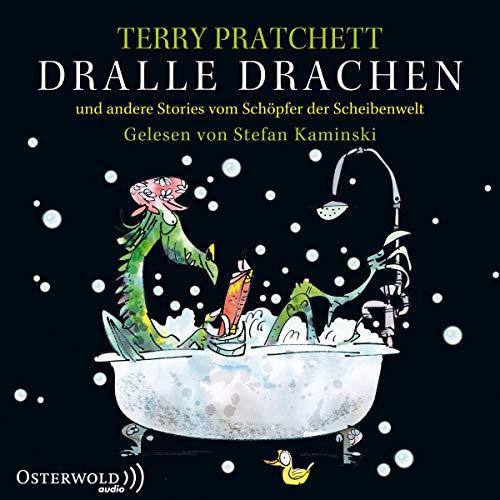 9783869522609: Dralle Drachen: und andere Stories vom Sch�pfer der Scheibenwelt