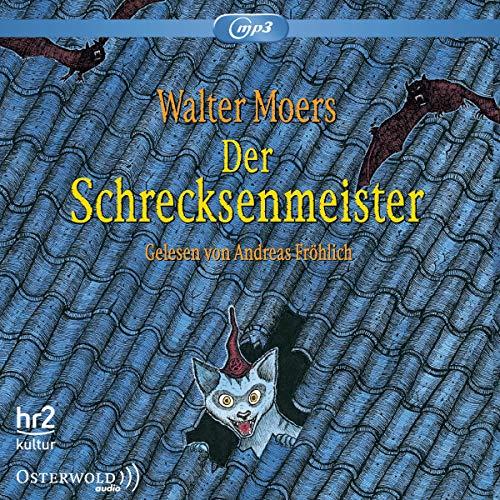 9783869522807: Der Schrecksenmeister