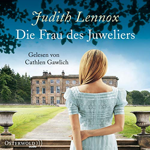 Die Frau des Juweliers: 8 CDs: Lennox, Judith
