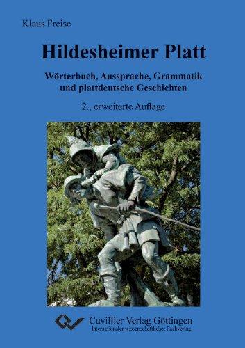 9783869554433: Hildesheimer Platt