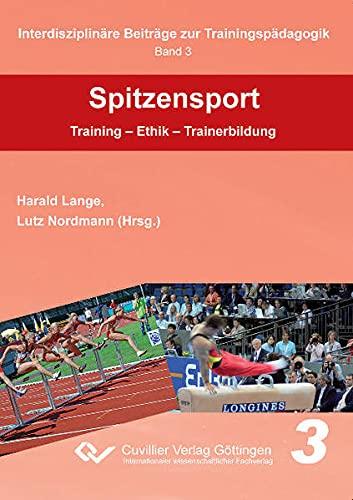 Spitzensport: Lutz Nordmann