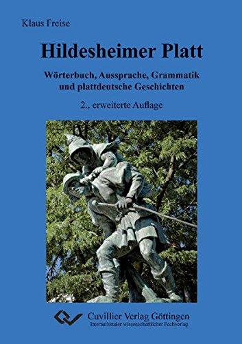 9783869554723: Hildesheimer Platt
