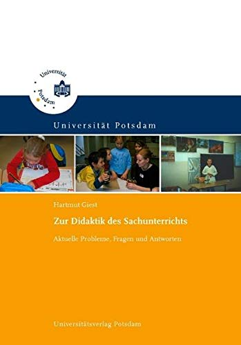 9783869560014: Zur Didaktik des Sachunterrichts: Akuelle Probleme, Fragen und Antworten