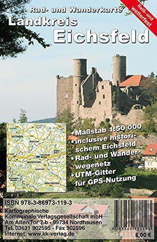Landkreis Eichsfeld