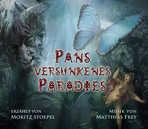 9783869740713: Pans Versunkenes Paradies