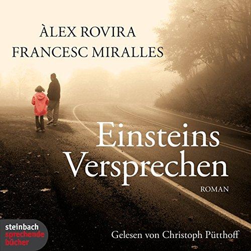 9783869741024: Einsteins Versprechen