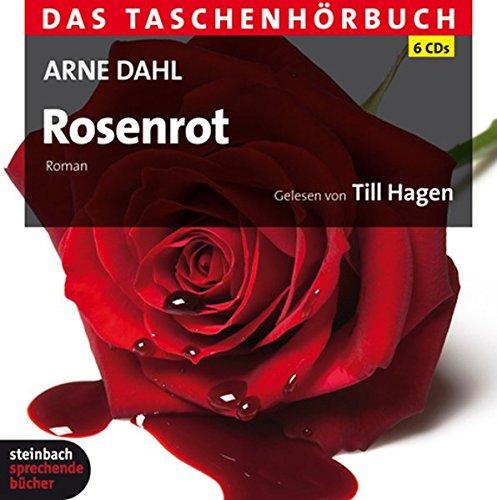 9783869741239: Rosenrot: Das Taschenh�rbuch