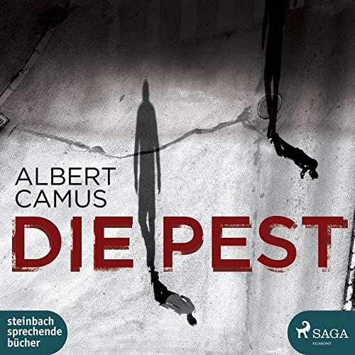 Die Pest (genehmigte Lesefassung): Albert Camus